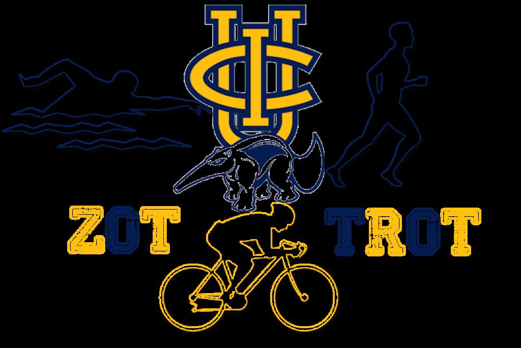 RaceThread.com UCI Zot Trot Triathlon